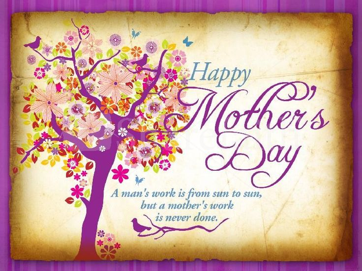 Happy mothers day m4hsunfo